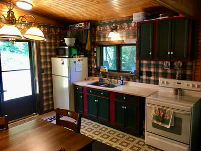 5716 ROLLING WOODS DR, Harshaw, WI 54529 - Photo 2