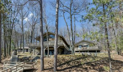 4254 W STORMY LAKE RD, Conover, WI 54519 - Photo 1