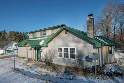 2260 STATE HIGHWAY 17, Phelps, WI 54554 - Photo 1