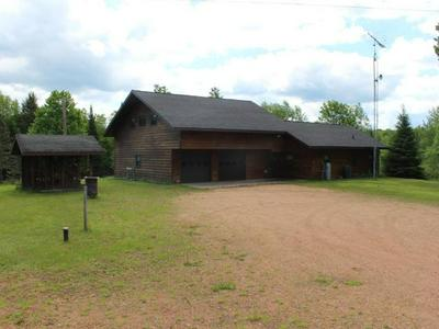 4090 LONG LAKE DAM RD, PHELPS, WI 54554 - Photo 2