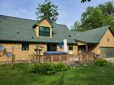 11564 BACK BAY RD, Minocqua, WI 54548 - Photo 2