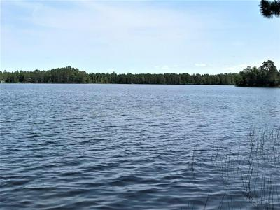 ON HUNTER LAKE RD W, Conover, WI 54519 - Photo 1