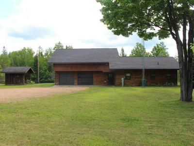 4090 LONG LAKE DAM RD, PHELPS, WI 54554 - Photo 1