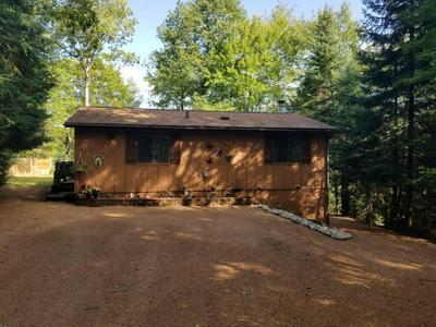 8279 BRACEY LN, Lake Tomahawk, WI 54529 - Photo 1