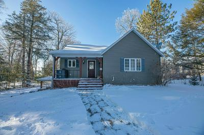2744 STATE HIGHWAY 17, Phelps, WI 54554 - Photo 1