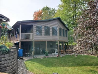 2102 OLD RD, Tomahawk, WI 54487 - Photo 1