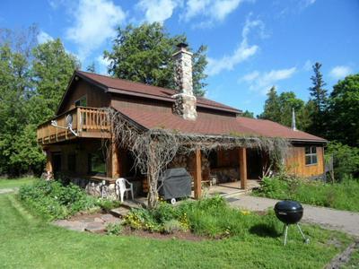 34464 HWY M107, Carp Lake, MI 49953 - Photo 1