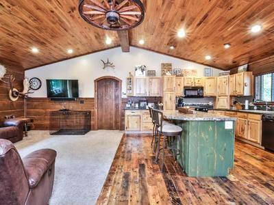 11165 BLUE LAKE RD, Minocqua, WI 54548 - Photo 2
