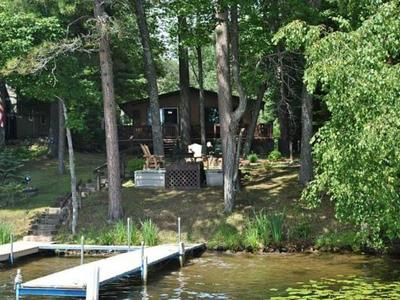 709 CEDAR ST, Minocqua, WI 54548 - Photo 1