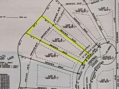 LOT 4 ON CENTRAL CT N, CRANDON, WI 54520 - Photo 1