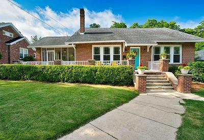 331 CAMBRIDGE AVE W, Greenwood, SC 29646 - Photo 1