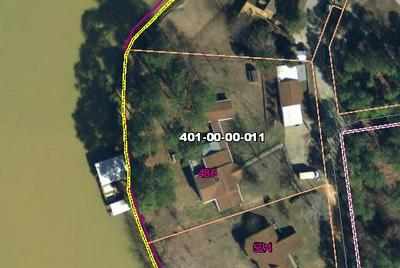 486 CRITTERS HAVEN DR, Cross Hill, SC 29332 - Photo 2
