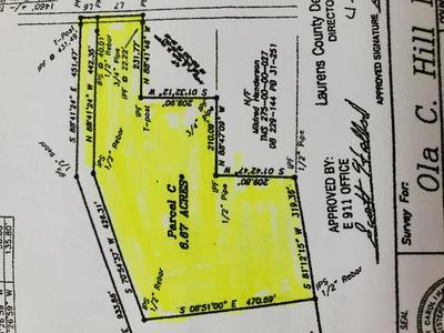 42 SMYRNA HILL RD, Waterloo, SC 29384 - Photo 1