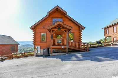 3113 LAKEVIEW LODGE DR, Sevierville, TN 37862 - Photo 2
