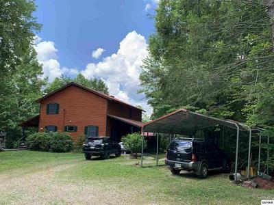 5475 OTTO WILLIAMS RD, Cosby, TN 37722 - Photo 1