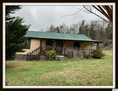 1950 LITTLE VALLEY RD, Sevierville, TN 37862 - Photo 1