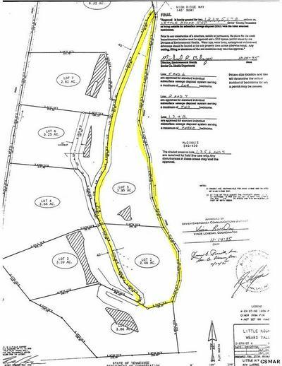 LOT 2 HIGH RIDGE WAY, SEVIERVILLE, TN 37862 - Photo 2
