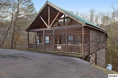 1328 SKI VIEW LN, Sevierville, TN 37876 - Photo 2
