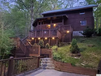 210 S SMOKY MOUNTAIN WAY, Sevierville, TN 37876 - Photo 1
