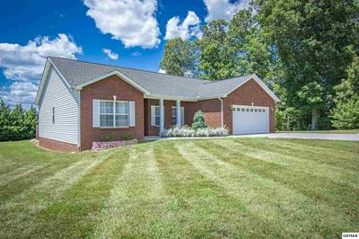 1426 BENJAMIN BLVD, Sevierville, TN 37876 - Photo 2