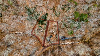 LOT 112&113 SOARING EAGLE & N SMOKY MOUNTAIN WAY, Sevierville, TN 37876 - Photo 1