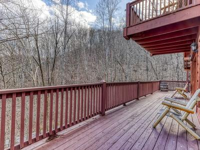 2678 POSSUM RIDGE WAY, Sevierville, TN 37862 - Photo 2