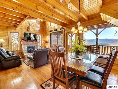 3139 LAKEVIEW LODGE DR, Sevierville, TN 37862 - Photo 2