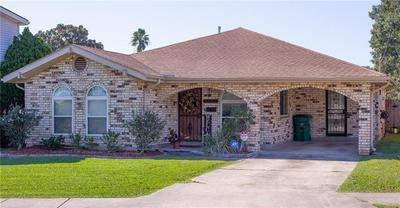 3004 TRANSCONTINENTAL DR, Metairie, LA 70006 - Photo 2