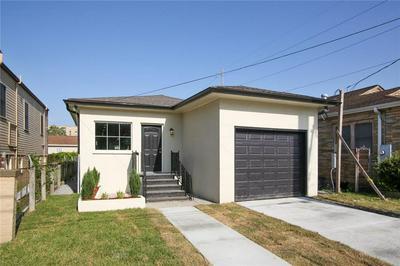 3409 ALLEN ST, New Orleans, LA 70122 - Photo 1