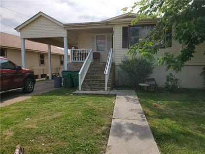 851 AVENUE G, Westwego, LA 70094 - Photo 1