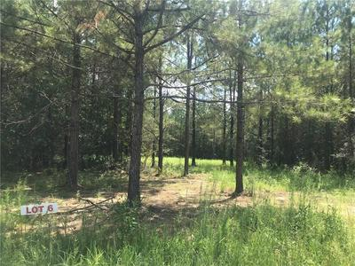 LOT 6 C.E. STAFFORD ROAD, Franklinton, LA 70438 - Photo 1