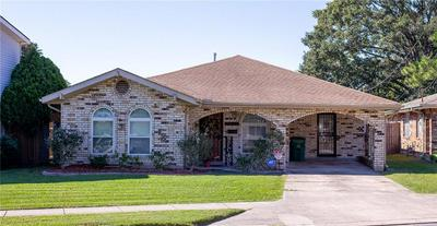 3004 TRANSCONTINENTAL DR, Metairie, LA 70006 - Photo 1