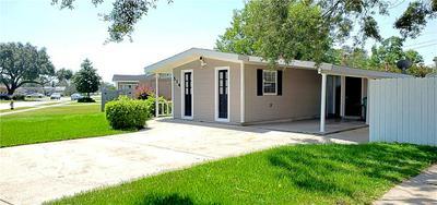 514 DIPLOMAT ST, Terrytown, LA 70056 - Photo 2