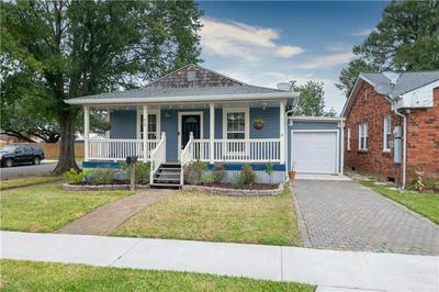 419 WARRINGTON DR, New Orleans, LA 70122 - Photo 1