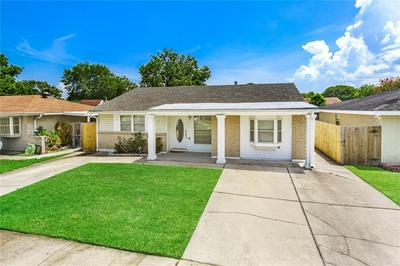 3262 CONTINENTAL DR, Kenner, LA 70065 - Photo 1