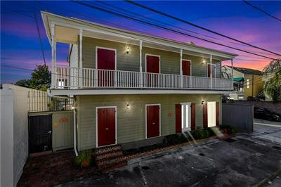 822 TOURO ST APT 10, New Orleans, LA 70116 - Photo 1