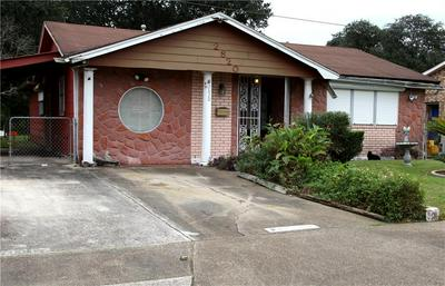 2820 MANSFIELD AVE, New Orleans, LA 70131 - Photo 2