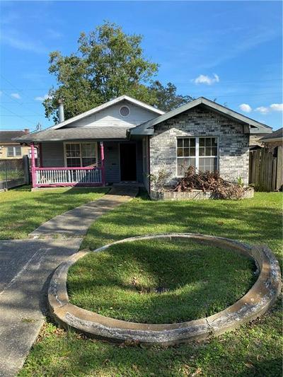 3427 NEW ORLEANS ST, New Orleans, LA 70122 - Photo 1