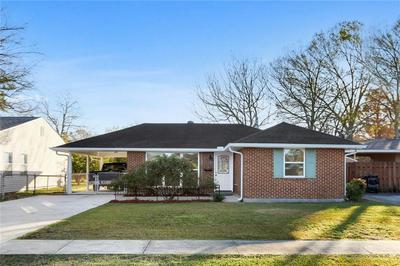 706 RIVER OAKS DR, New Orleans, LA 70131 - Photo 1
