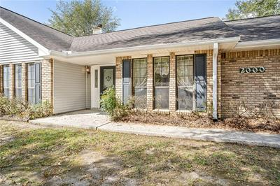 2000 WOODS RD, Picayune, MS 39466 - Photo 2
