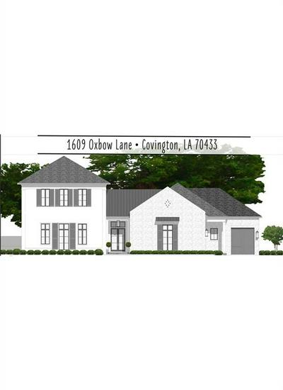 1609 OX BOW LN, COVINGTON, LA 70433 - Photo 1