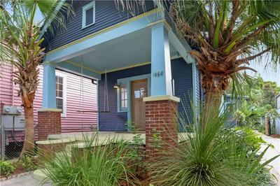 1464 N PRIEUR ST, New Orleans, LA 70116 - Photo 2