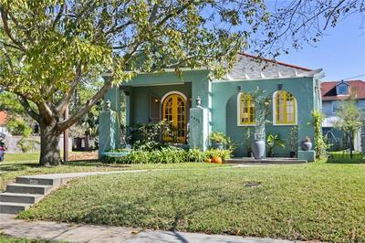 4491 VENUS ST, New Orleans, LA 70122 - Photo 1