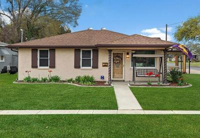 700 BARBE ST, Westwego, LA 70094 - Photo 1