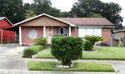 2820 MANSFIELD AVE, New Orleans, LA 70131 - Photo 1