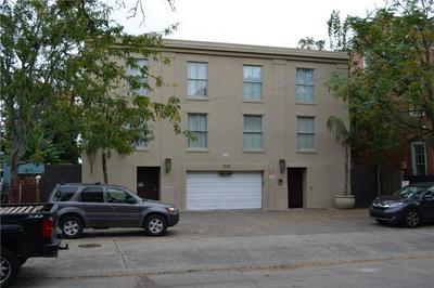 1233 ESPLANADE AVE APT 8, New Orleans, LA 70116 - Photo 1