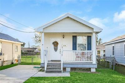 1206 AVENUE A, Westwego, LA 70094 - Photo 1