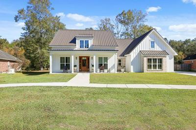 21041 APRIL LN, Livingston, LA 70754 - Photo 1