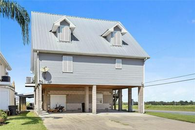 100 DEER RANGE LN, Port Sulphur, LA 70083 - Photo 1