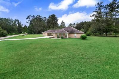 61155 N TRANQUILITY RD, LACOMBE, LA 70445 - Photo 2